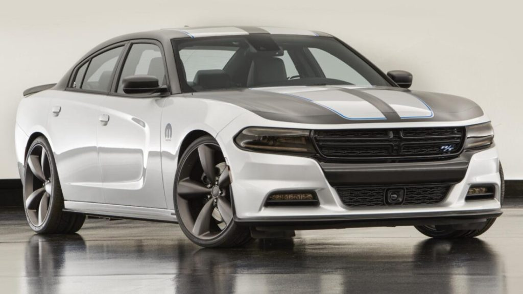 Dodge Charger GT AWD Fioravanti Motors