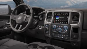 Dodge Ram Power Wagon Fioravanti Motors