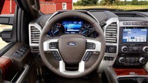 Ford F350 Fioravanti Motors