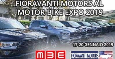 Fioravanti Motor Bike Expo Sito