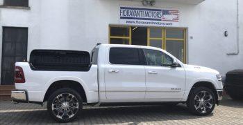 Dodge Ram Limited con Rambox