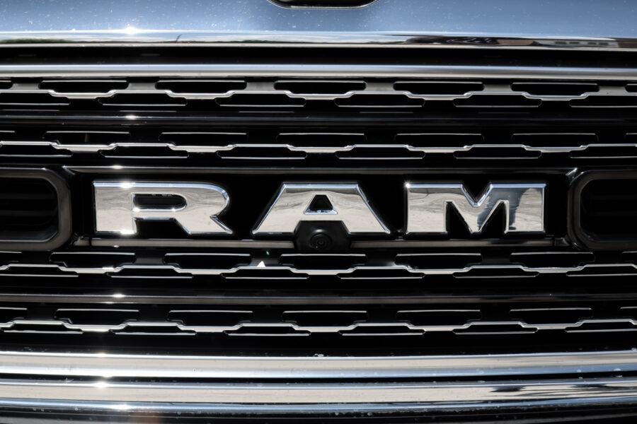 Dodge Ram Limited 2019