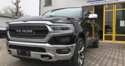 Dodge RAM 2019 Limited