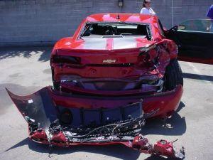 auto americane incidentate