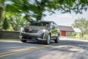 Cadillac XT Fioravanti Motors