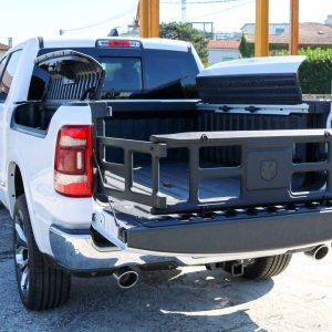 Dodge Ram Bed Extender