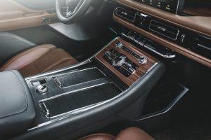 Lincoln Aviator Fioravanti Motors
