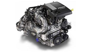 Chevrolet Silverado Diesel Fioravanti Motors