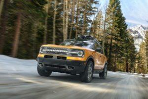 Ford Bronco Sport Fioravanti Motors