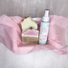 Flower Bliss Gift Box