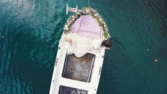 Fiorello Photography - Elopement by the Lake Doxa