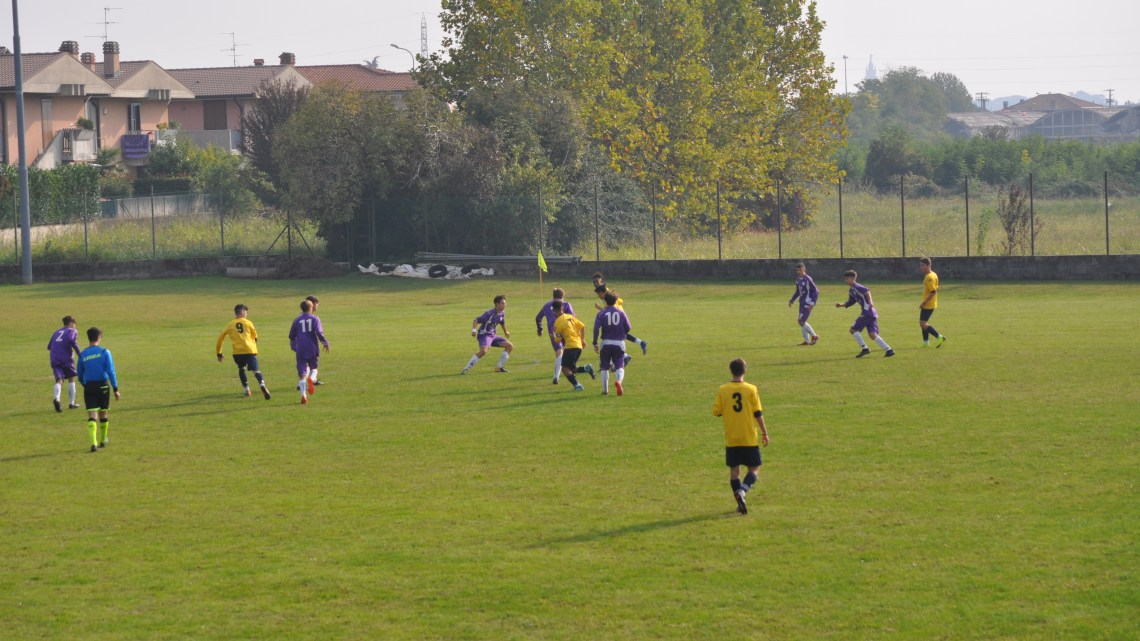 DALMINE – FIORENTE UNDER 17 (FOTOGALLERY)