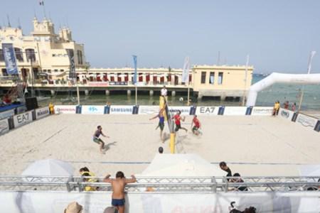 Indizione Corso Arbitri Beach-Stagione 2020/2021