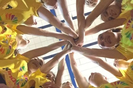 CALENDARI PROVVISORI SECONDA FASE U19F