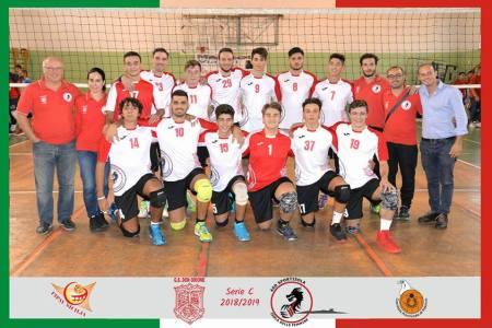CM gir. A: Vincono Sportisola&Don Orione e Terrasini