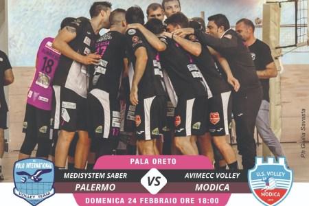 Medisystem Saber Palermo: Domenica una gara che vale la stagione