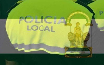 Policías Locales y sus compromisos con la sociedad.