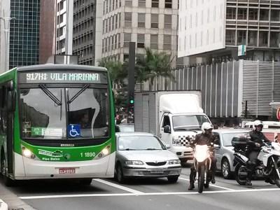 20 linhas com mais reclamações de passageiros em São Paulo
