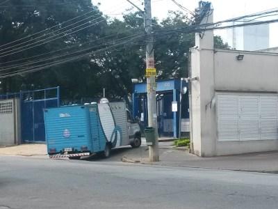 Gasto com transporte de preso chega a R$ 745 mil