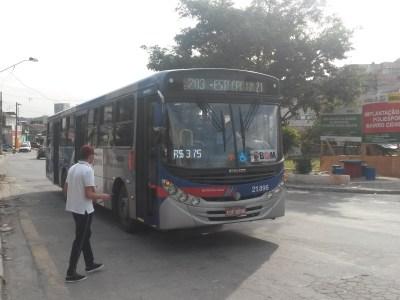 20 linhas da EMTU que mais recebem reclamações de passageiros