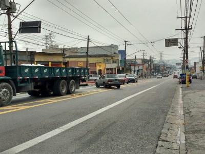 10 ruas com mais furtos de veículos em cada região de São Paulo