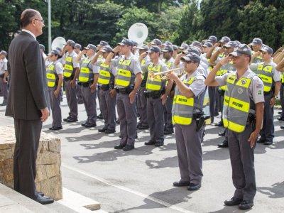 43 policiais militares são assassinados no Estado de São Paulo em 2015