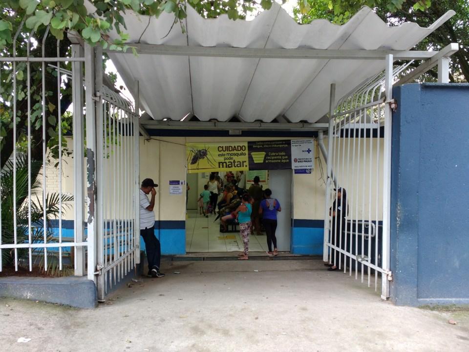 Líder de dengue, zona leste de SP tem deficit de 151 médicos do SUS