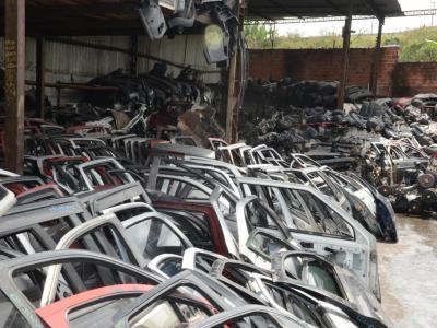 Tudo sobre 843 furtos de veículos em SP em 2016; BOs na íntegra
