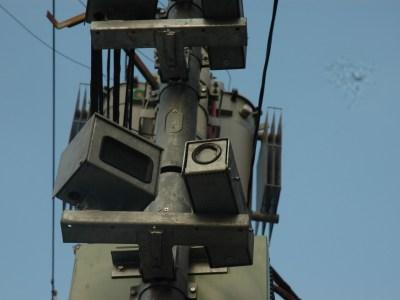 Número de radares da CET danificados por vândalos cresce 89% em 1 ano