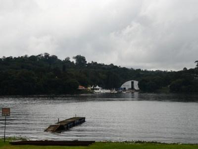 Furtos desviam 1 represa do Guarapiranga cheia por ano em São Paulo