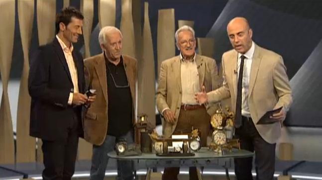 La Fira a l'Espai Terra de TV3, amb Tomàs Molina