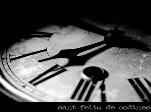 XII Fira del Rellotge de Catalunya, 19 i 20 de maig de 2007