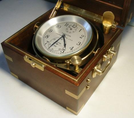 Rellotges de Marina