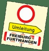 _wsb_169x175_Umleitung-Schild