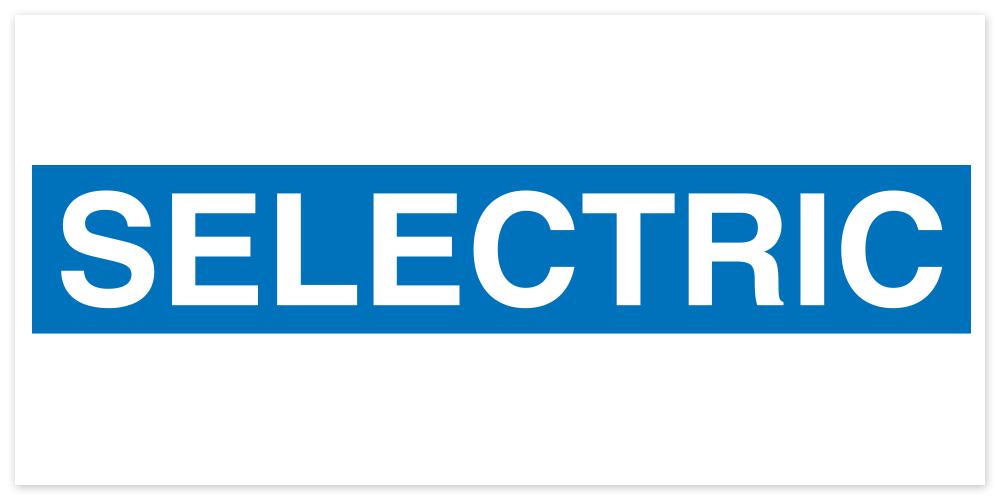 Selectric - Digitalfunk-Systeme NRW GmbH
