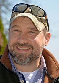 Alexander Held (M.Sc. in Forstwissenschaften)