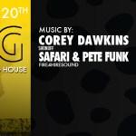 RGG Mixtape by Safari647