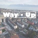 Way Up Mix by Safari647