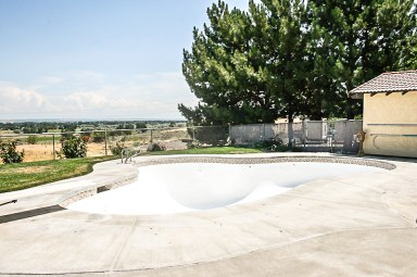 Concrete & Gunnite Pool Renovations
