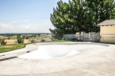 Concrete & Gunnite Pool Renovations