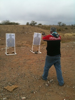 FMI: Firearms Training, Survival Training and Self Reliance