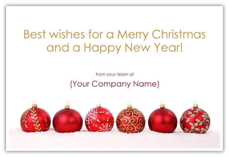 Send E Christmas Cards Online 2019