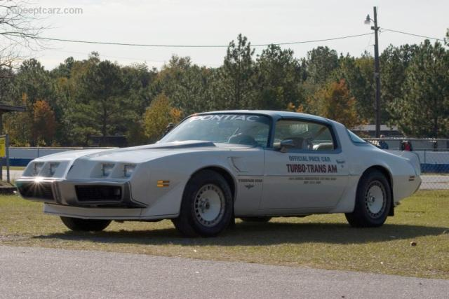 1980 Trans Am