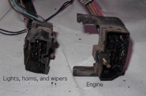 Basic Wiring Harnesses for 197781 Trans Ams