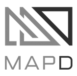 PR for MapD