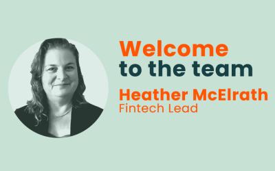 Fintech Marketer Heather McElrath Joins Firebrand