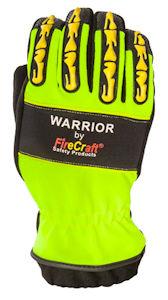FireCraft FX-95 Warrior