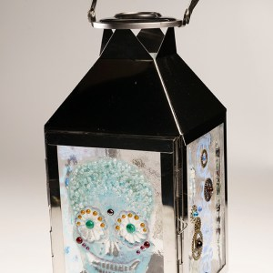 Large steampunk lantern