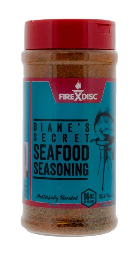 6 Pack of Mixed Seasonings