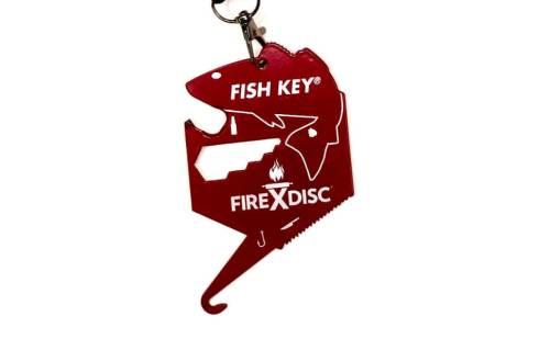Fish Key